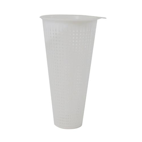 Commercial - 4 in Tapered Floor Drain Strainer
