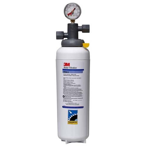 3M - 5616303 - 1,450 Lb Ice Machine Water Filter System
