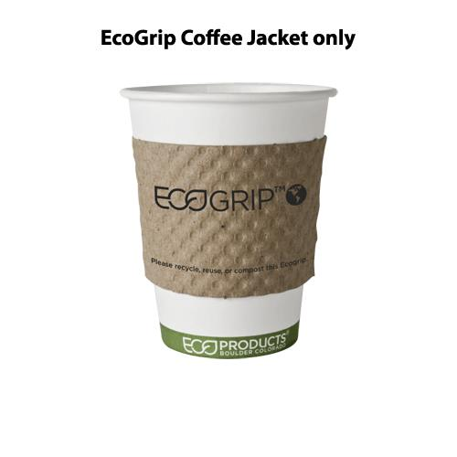 Eco-Products - EG-2000 - EcoGrip™ Hot Cup Sleeves