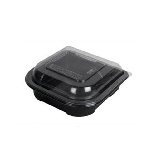 Eco-Products - EP-PTOR6 - 6 in Recycled PET Take Out Containers