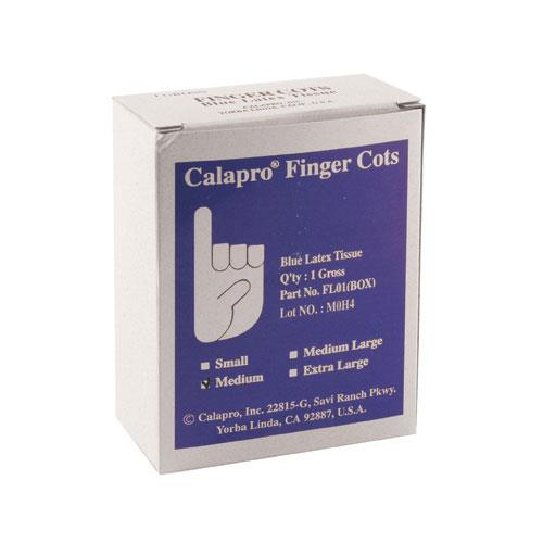 Commercial - Finger Cots (M)