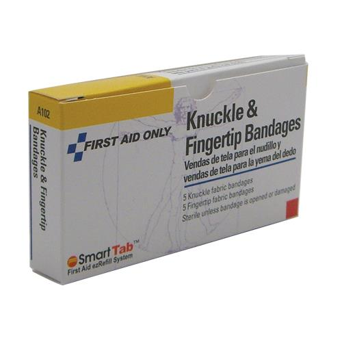 First Aid Only - 1-014 - Knuckle and Large Fingertip Bandage
