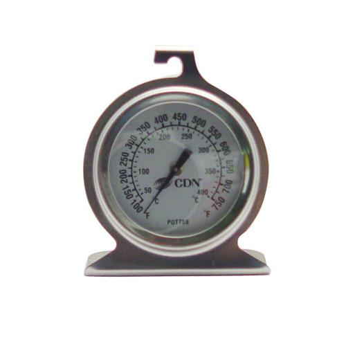 CDN - POT750X - 100  - 750 F Oven Thermometer