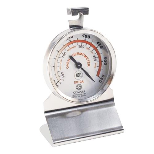 Comark - DOT2AK - 200 -550 F Oven Thermometer