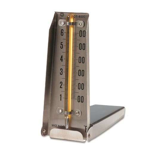 Comark - OT600K - 5 in Folded Oven Thermometer