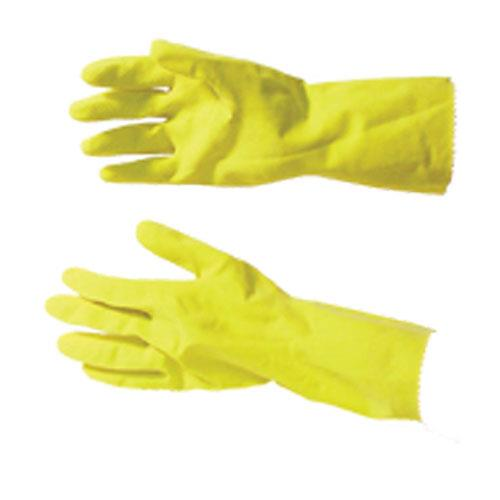 PIP - 48-L162Y - 12 in Latex Gloves (L)