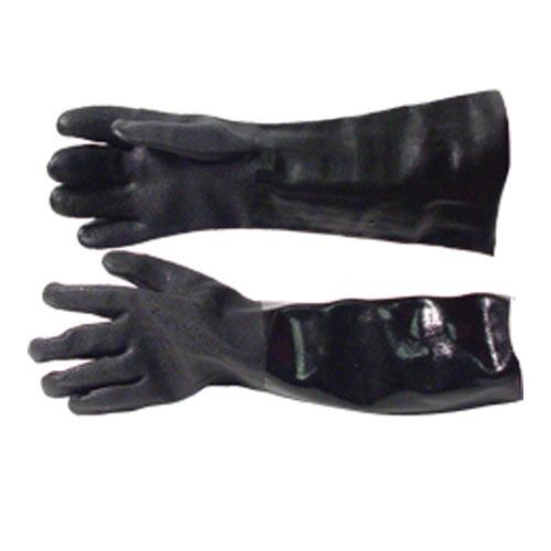 PIP - 58-8060 - 18 in Rubber Gloves