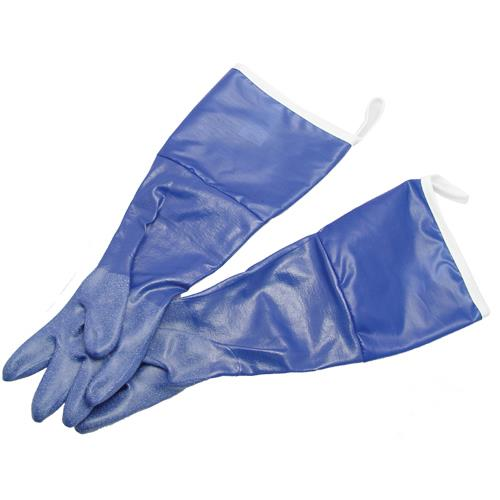 Tucker Safety - 92204 - 20 in SteamGlove Steam Resistant Glove (L)