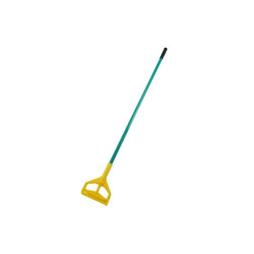 Winco - MOPH-7P - 60 in Plastic Mop Handle