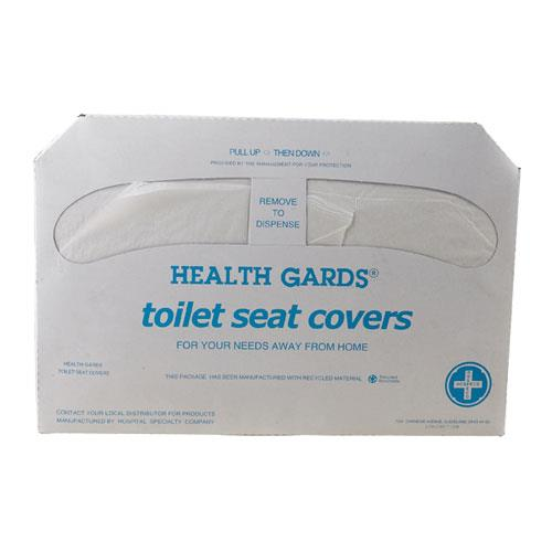 Winco - TSC-250 - Toilet Seat Covers