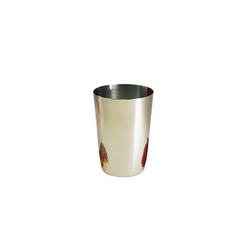 American Metalcraft - CS080 - 8 oz Short Cocktail Shaker