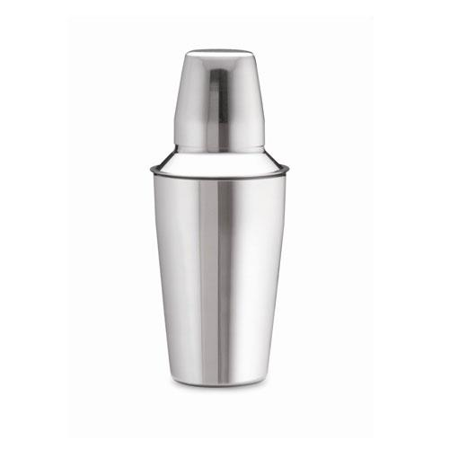 Tablecraft - 375 - 8 oz Stainless Steel Cocktail Shaker