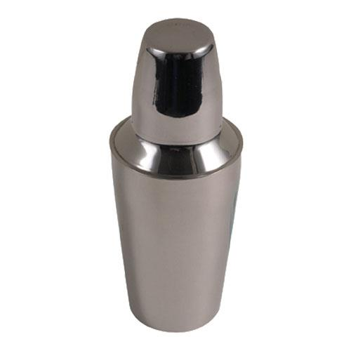 Tablecraft - 376 - 16 oz Stainless Steel Cocktail Shaker