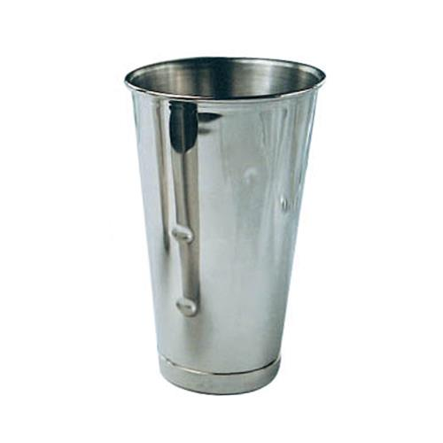 Winco - MCP-30 - 30 oz Malt Cup
