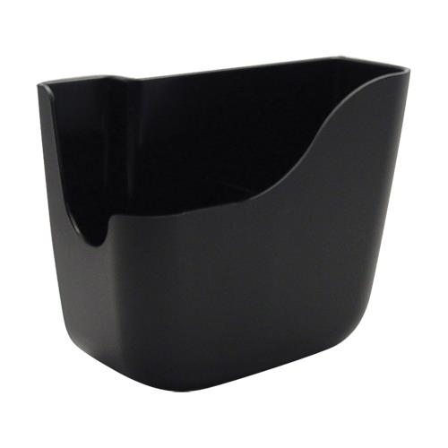 San Jamar - BD100RHS - 1 qt Garnish Center Caddy