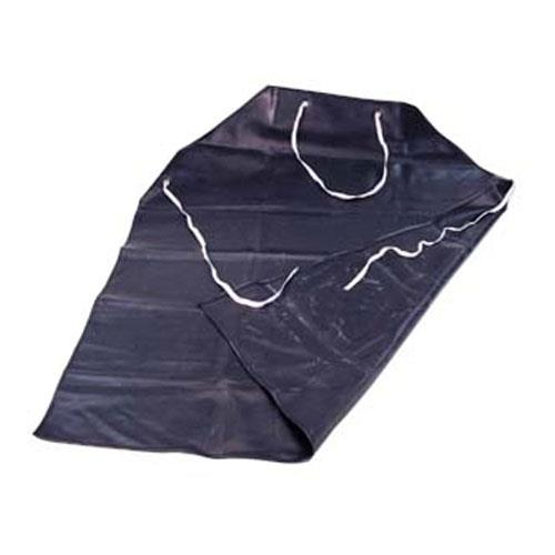 Commercial - Black Dishwashing Apron