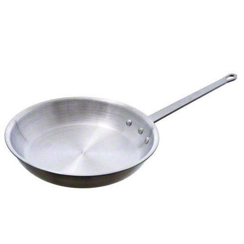 Update AFP-12 12 in Aluminum Fry Pan for Restaurant Chef