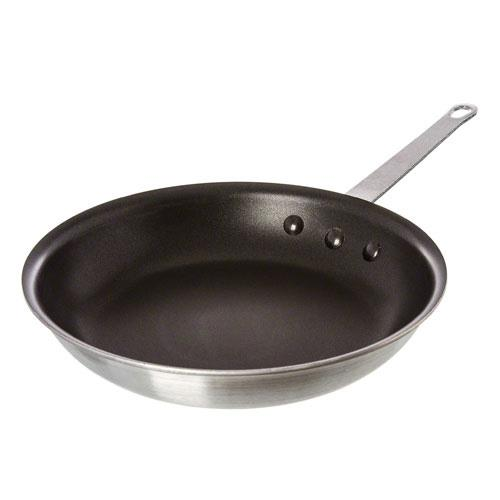 Update AFQ-12 12 in Aluminum Fry Pan for Restaurant Chef
