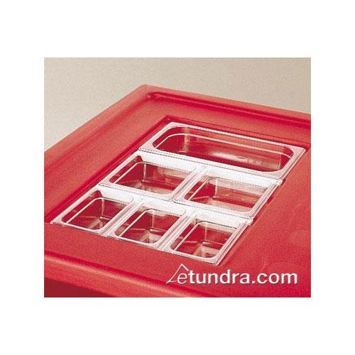 Cambro - DIV12135 - Camcarrier 12 3/4 in Clear Divider Bar
