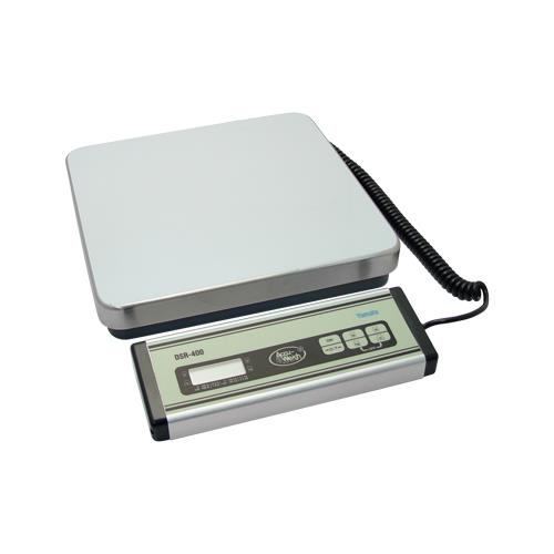 Yamato - DSR-400 - 400 lb x 1 lb Digital Receiving Scale