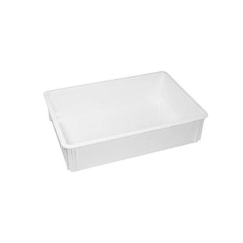 Cambro - DB18263CW148 - 18 in x 26 in x 3 in Pizza Dough Box