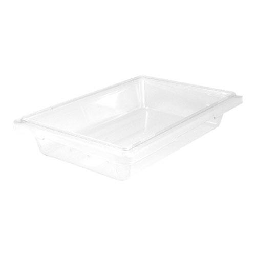 Cambro - 12183CW135 - 12 in x 18 in x 3 1/2 in Camwear® Food Box