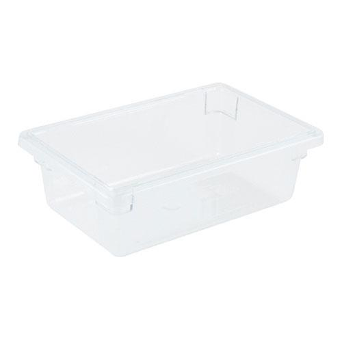Cambro - 12186CW135 - 12 in x 18 in x 6 in Camwear® Food Box