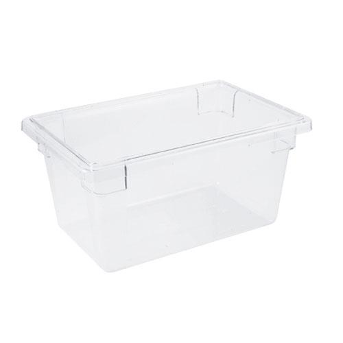 Cambro - 12189CW135 - 12 in x 18 in x 9 in Camwear® Food Box
