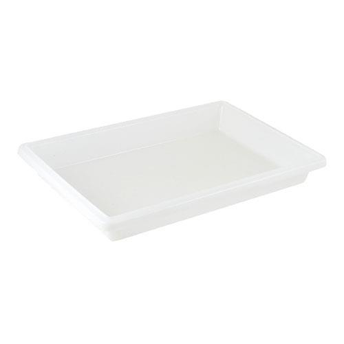 Cambro - 18263P148 - 18 in x 26 in x 3 1/2 in Food Box