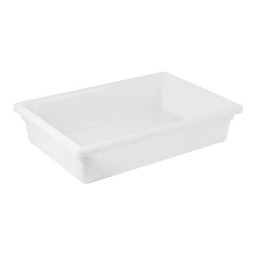 Cambro - 18266P148 - 18 in x 26 in x 6 in Food Box