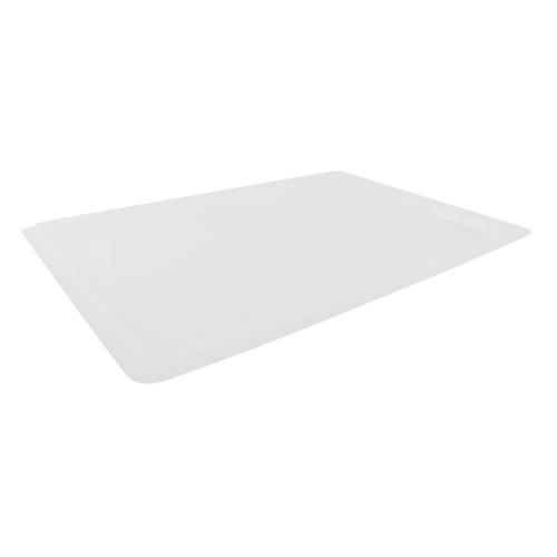 Cambro - 1826CP148 - 18 in x 26 in Flat Cover