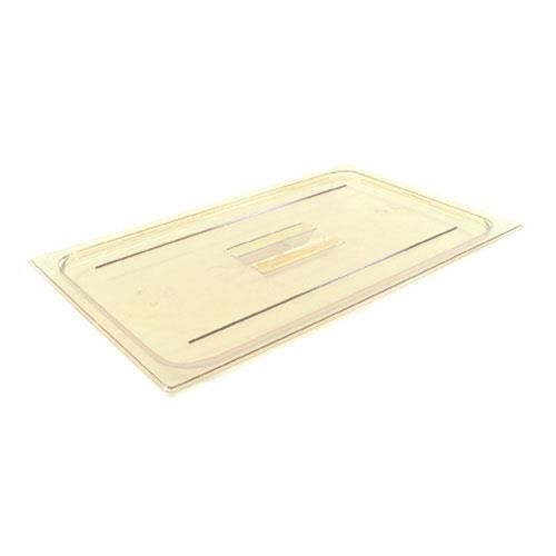 Cambro 10HPCH H-Pan Full Size Cover for Restaurant Chef