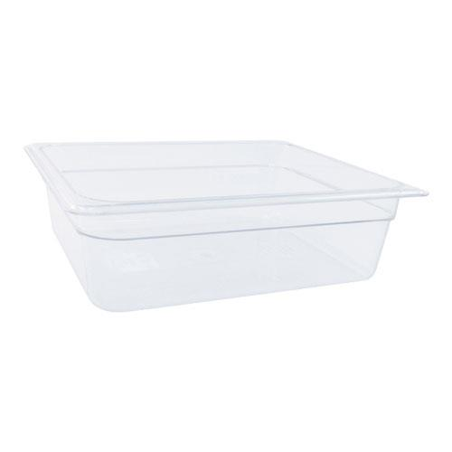 Cambro - 24CW135 - 1/2 Size 4 in Deep Camwear® Food Pan