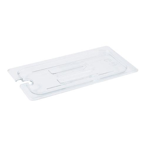 Cambro - 30CWCHN135 - 1/3 Size Camwear® Notched Cover