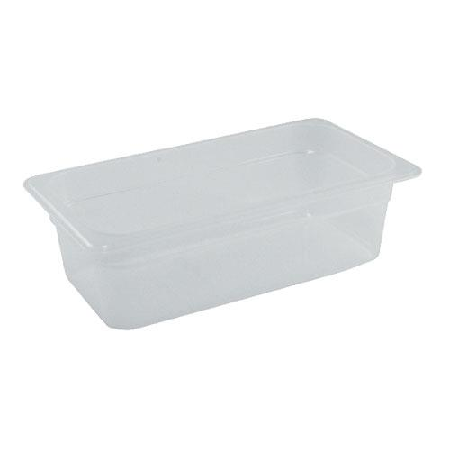 Cambro - 34PP190 - 1/3 Size 4 in Deep Food Pan