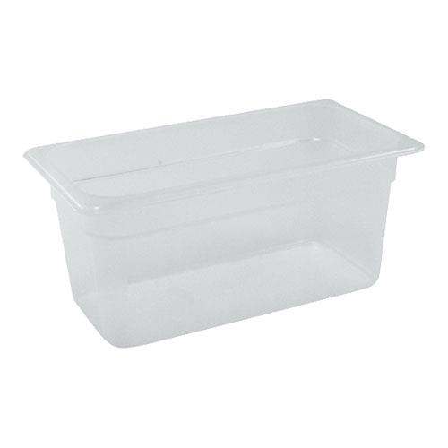 Cambro - 36PP190 - 1/3 Size 6 in Deep Food Pan