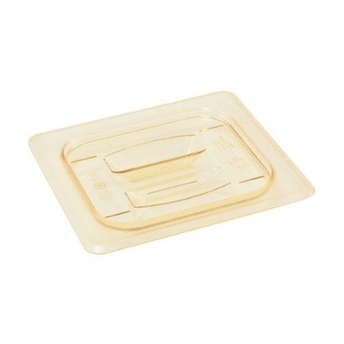 Cambro 60HPCH H-Pan Sixth Size Cover for Restaurant Chef