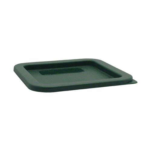 Carlisle - 1074008 - 2 and 4 qt StorPlus™ Green Storage Cover