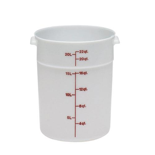 Cambro - RFS22148 - 22 qt Food Storage Container