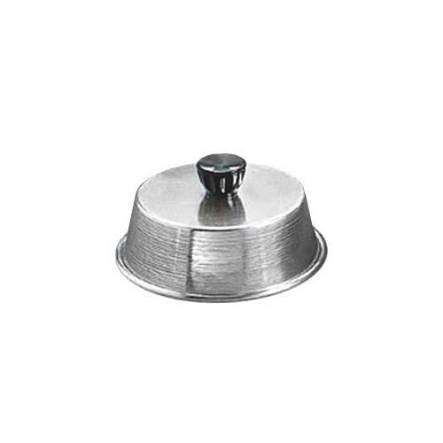 American Metalcraft - BA640A - 6 in Aluminum Basting Cover