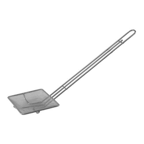 American Metalcraft - SKS514 - 5 in Square Skimmer