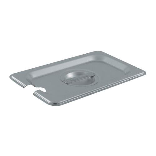 Update International - STP-11CHC - Ninth Size Notched Pan Cover