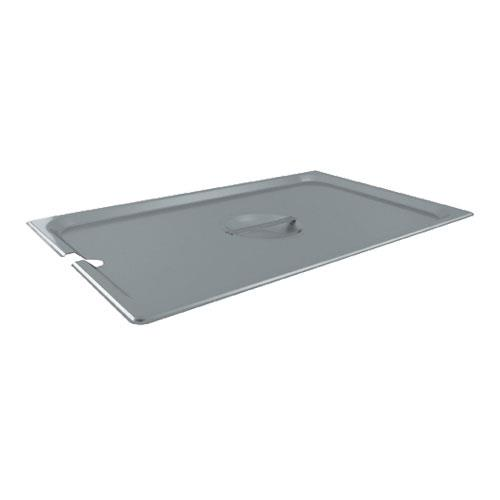 Winco - SPCF - Full Size Notched Pan Cover
