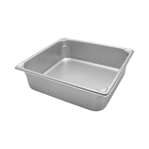 Vollrath - 30142 - Super Pan V® Two Third Size 4 in Deep Steam Table Pan