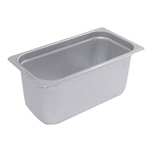Winco - SPJL-306 - Third Size 6 in Deep Steam Table Pan