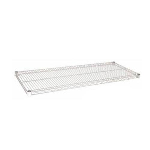 Focus Foodservice - FF2436C - 24 in x 36 in Chrome Plated Wire Shelf