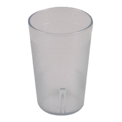 Cambro - 800P152 - 8 oz Pebble Finish Colorware Tumbler