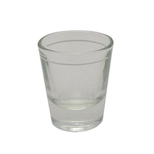 Espresso Supply - 02160 - 1 1/2 oz Shot Glass
