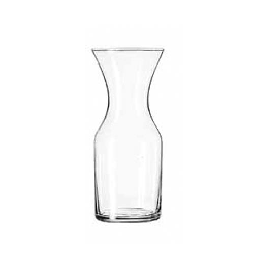 Libbey Glassware - 789 - 1/2 Ltr Glass Decanter