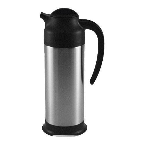 Update SV-100 1 Liter Vacuum Insulated Creamer for Restaurant Chef